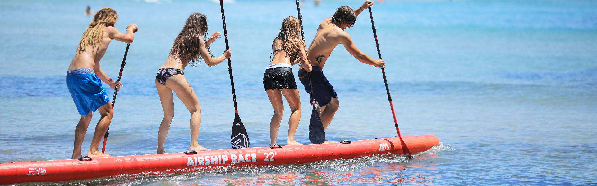 Sup Boards & Botes