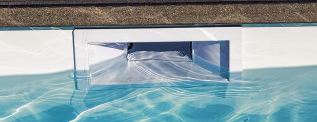 Recambios piscinas