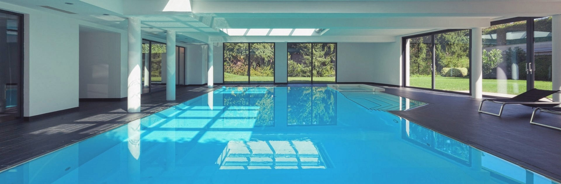 Calentadores solares para piscinas