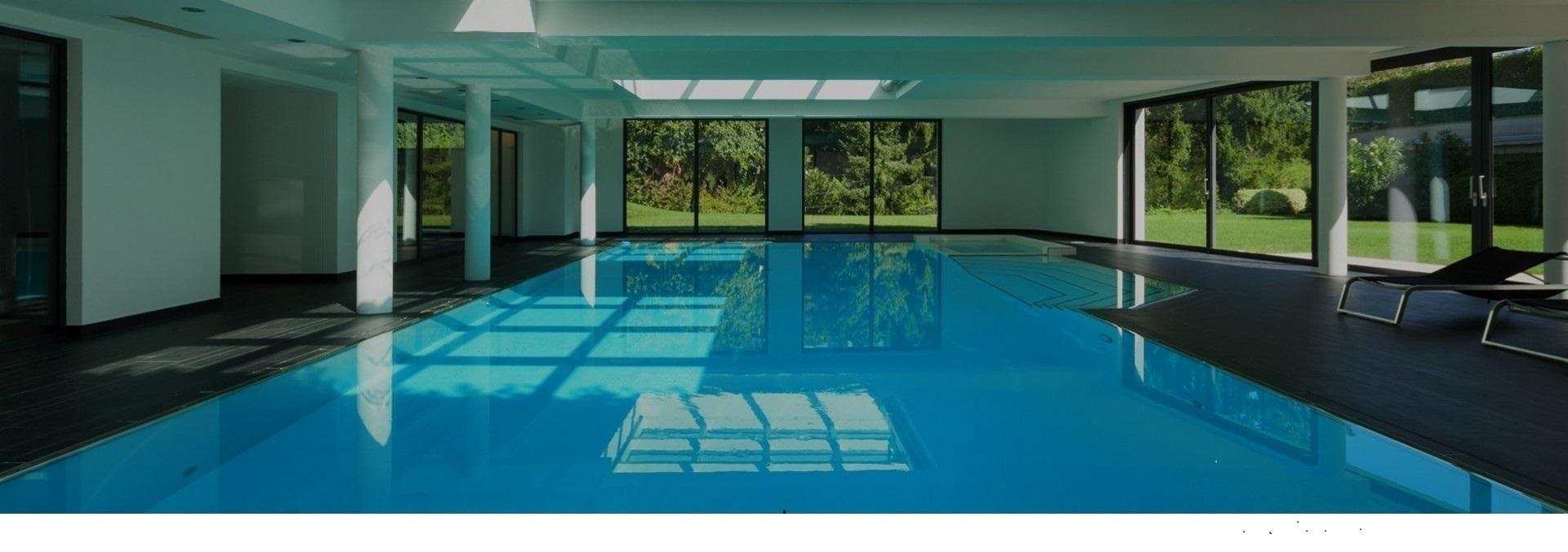 Contracorriente piscina