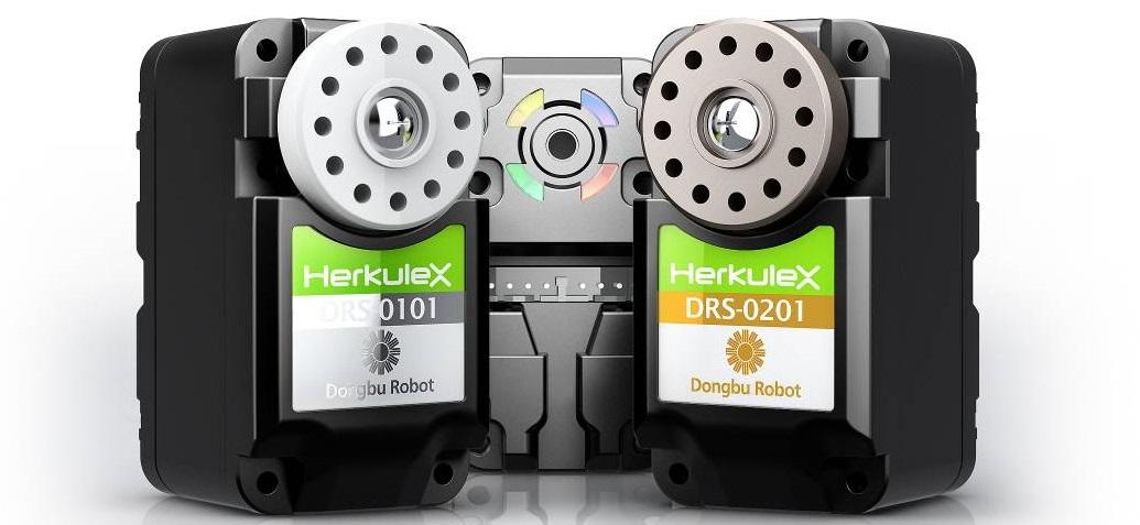 HerkuleX Smart Servo Motors