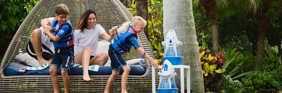 Kids acuáticos