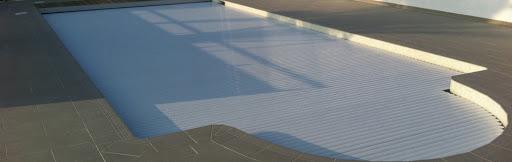 Persianas para piscinas