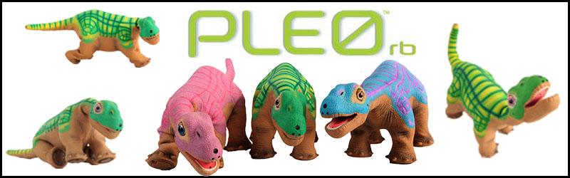 Pleo rb Jumbo Pack