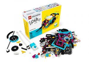 Set Expansión SPIKE™ Prime LEGO® Education - 45680