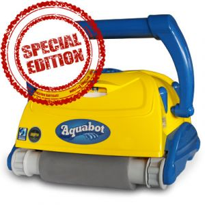 Aquabot Bravo - Special Edition