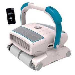 Aquabot K300 robot limpiafondos piscina