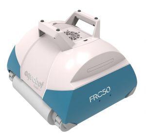 Limpiafondos Aquabot FRC 50