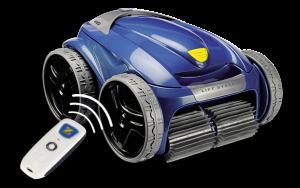 Zodiac RV 5600 4WD