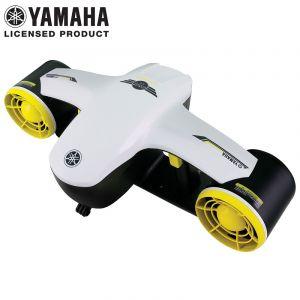 Yamaha Seawing II - Carbon/Red