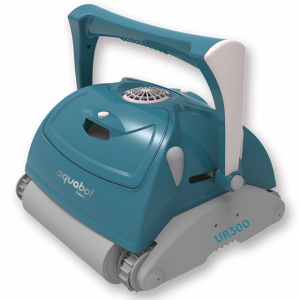 Aquabot UR300 Robot de Limpieza de Piscinas